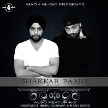 Shakkar Paare