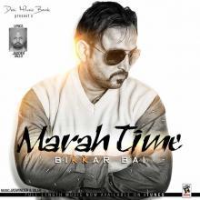 Marha Time