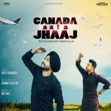 Canada Aala Jhaaj