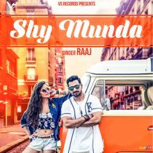 Shy Munda