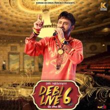 Debi Live 6