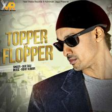 Topper Vs Flopper