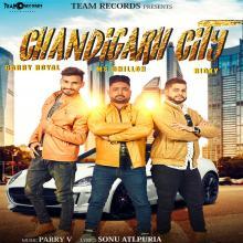 Chandigarh City