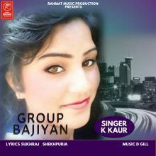 Group Bajiyan