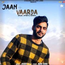 Jaan Vaarda