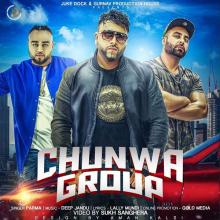 CHUNWA GROUP