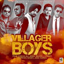 Villager Boys