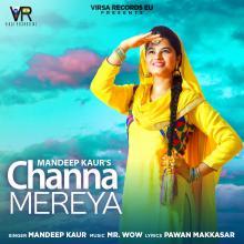 Channa Mereya