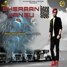 Sheraan Wangu