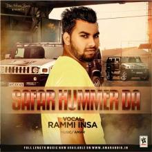 Safar Hummer Da