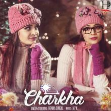 Charkha
