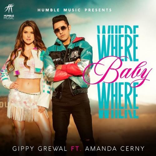 Where Baby Where