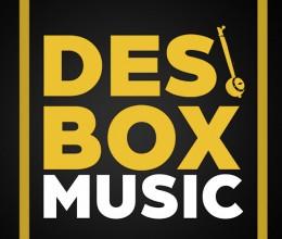 DesiBox Music