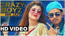 Mr Jai - Crazy Boyz