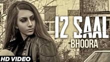 Bhoora - 12 Saal