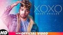 Nezzy Dhillon - XOXO