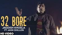 Jagdish Khosla - 32 ...