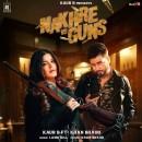 Nakhre Vs Guns