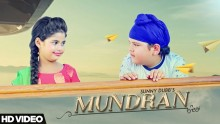 Sunny Dubb - Mundran
