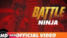 Battle - Ninja