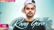 RANG GORA - AKHIL