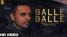 Money Aujla - Balle ...