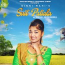 Suit Patiala