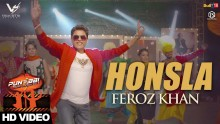 Feroz Khan - Honsla