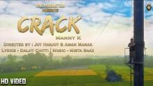 Manny K - Crack